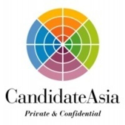 CANDIDATEASIA GROUP PTE. LTD.